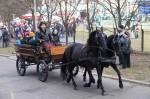 Tradiční masopust v Mladé Boleslavi