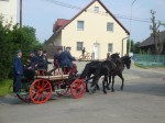 Oslavy 125 let hasičů, Hrdlořezy