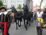 Středověký jarmark v Mladé Boleslavi