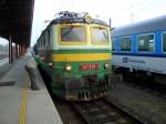 výlet do Ostravy (duben 2014)