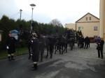 Pohřební čtyřspřeží starokladrubských vraníků