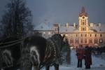 Vánoční jarmark, Mnichovo Hradiště (2012)