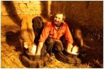 Miminka s adoptivní maminkou :-)) (1/2014)